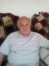 Edvard, 71, Armenia, Yerevan