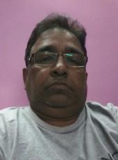 Sarwar Ansari, 45, India, Kolkata