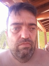 Oscar, 48, Spain, Leganes