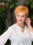 Nadezhda Solntse, 64, Chelyabinsk