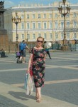 Marina, 51, Saint Petersburg
