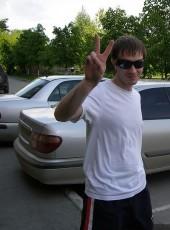 Vova, 38, Russia, Beryozovsky