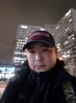 Almaz, 37, Moscow