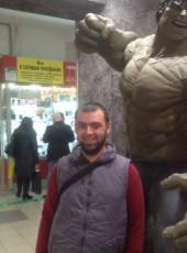 Aleksey, 33, Russia, Krasnoarmeysk (Saratov)