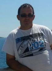 Manu, 51, Spain, Sant Boi de Llobregat
