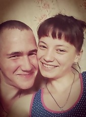 Anton, 21, Russia, Tyazhinskiy