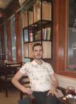 Mohamed, 25  , Ismailia