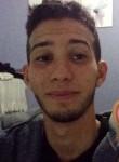 oussama, 18  , Gafsa