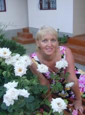 Marina, 58, Russia, Yekaterinburg