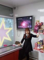 Tatyana, 40, Russia, Omsk