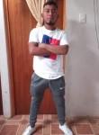 Víctor hugo, 21  , Guatemala City