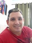Ney , 47  , Taubate
