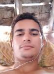 Antony, 22  , Maraba