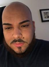 Leonardo, 28, United States of America, Bridgeport