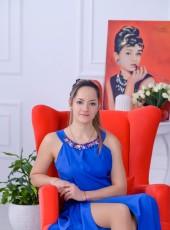 Tatyana, 29, Belarus, Mstsislaw