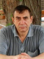 Alexandeg, 57, Russia, Elista