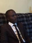 Saulo, 32  , Kinshasa