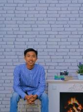 HDRRMDHN, 20, Indonesia, Tasikmalaya