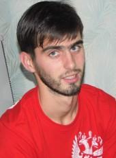 andrey, 25, Russia, Saint Petersburg