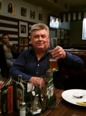 Andrey, 51, Russia, Nizhniy Novgorod