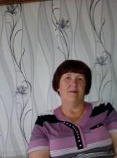 Valentina, 61, Russia, Babayevo