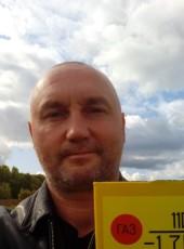 Pavel, 48, Russia, Maloyaroslavets