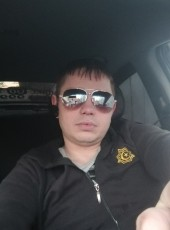 Nik, 31, Russia, Moscow
