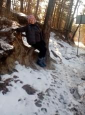Svetlana, 63, Russia, Blagoveshchensk (Amur)
