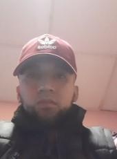 Jesús Muñoz , 25, United States of America, Newport (State of Rhode Island)