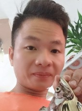 Teof, 27, Vietnam, Ho Chi Minh City