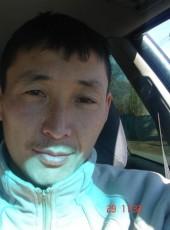 NURBEK, 33, Kyrgyzstan, Bishkek