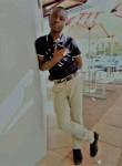 Thula, 18  , Lusaka