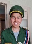 Akbar, 20  , Chita