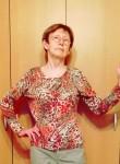 Tatyana, 55  , Moscow