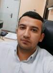 Beck, 27, Tashkent