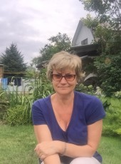 Irina, 59, Russia, Vladivostok