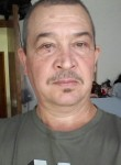 Gentil , 58  , Curitiba