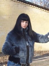 Oksana, 32, Russia, Znamenskoye (Omsk)