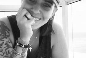kelly Gonçalves, 37 - Just Me