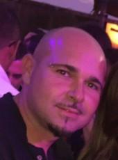 Antonio, 40, Spain, Villanueva de la Serena