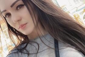 Diana Safina, 32 - Just Me
