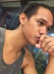 CJ Cortez, 22  , Bulaon