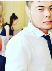 Nurbol, 27, Kazakhstan, Almaty
