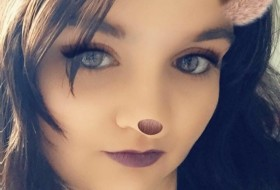 ALEXIA, 22 - Just Me