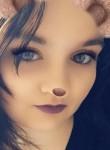 ALEXIA, 22, Saint-Ouen