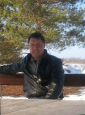 Aleksandr, 42, Russia, Moscow