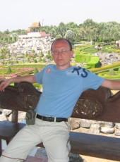 Edik, 52, Russia, Odintsovo