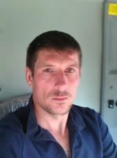 Vladimir, 39, Guinea-Bissau, Bissau