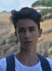 Sergey, 18, Belarus, Minsk