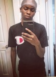 Darrion, 18  , Columbia (State of South Carolina)